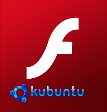 Instalando o Flash Player 9 no [K]ubuntu