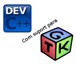 Tutorial de instalação do Dev-C++ com suporte a GTK/GLADE