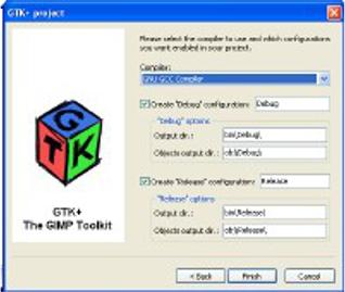 Montando um ambiente de desenvolvimento C e GTK com CodeBlocks no Windows
