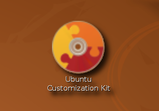 Remasterizando um LiveCd do [K]ubuntu com o UCK (Ubuntu Customization Kit)