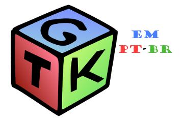 Aplicativos GTK em Português no Kubuntu 8.04