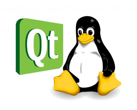 Compilação estática em C++ e QT no Linux