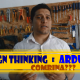 Design Thinking e Arduino, Combina???